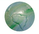 Earth Day Cupcake Cap